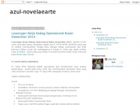 Azul-novelaearte.blogspot.com - azul-novelaearte
