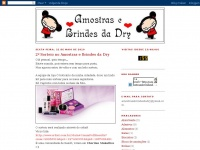 amostrasebrindesdadry.blogspot.com