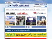 Aviationworld.net - Welcome to avworld.ca
