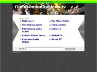 FilmesOnlineDublado.tv: The Leading Filmes Online Dublado Site on the Net