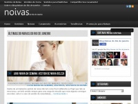 Noivasdoriodejaneiro.com.br - Noivas do Rio de Janeiro | Tudo para Noivas
