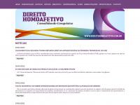 Direitohomoafetivo.com.br