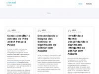 Direitocriminal.com.br
