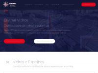 divinalvidros.com.br