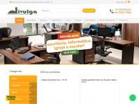 Divulgamoveis.com.br - Divulga Móveis Para Escritórios Brasilia DF