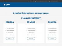 dnstelecom.com.br