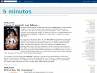 5minutos.blogspot.nl - 5 Minutos