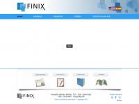 Finix.com.br - Finix Tecnologia