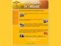 auxiliadorasdacaridade.org
