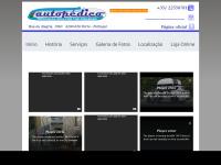 autopedico.pt