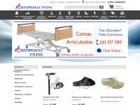 ortopediastwins.com