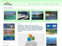 NavegueAngra :: O Guia do Turismo de Angra e Ilha Grande.