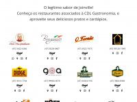 gastronomiajoinville.com.br