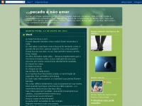 pecadoenaoamar.blogspot.com