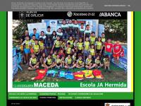 Ccmaceda.blogspot.com - Escola Ciclismo J.A. Hermida