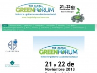 theglobalgreenforum.org