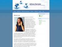 Adrianamachado.net - | Adriana Machado