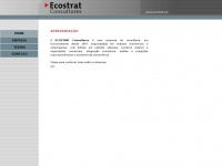 ecostrat.net
