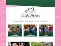 fundacaolucasaraujo.com