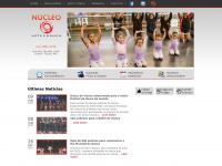 Nucleoad.com.br - Núcleo Academia Viçosa-MG