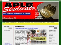 Aplbpaubrasil.blogspot.com - APLB Sindicato -  Núcleo de Pau Brasil