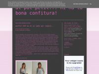 Al-pot-petit.blogspot.com - al pot petit... hi ha la bona confitura!