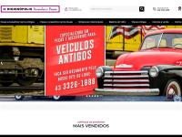 higienopolisveiculos.com.br