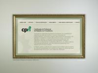 Certificação Profissional de Relações com Investidores