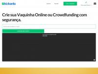 Kickante.com.br