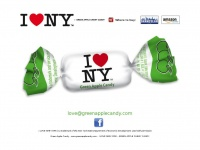 greenapplecandy.com