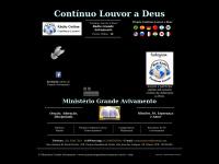 ministeriograndeavivamento.com.br