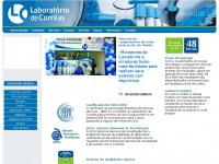 laboratoriodecorreas.com.br