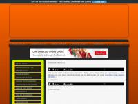 Melodiascelestiais.comunidades.net - TRIBUTOS Á HARPA CRISTÃ