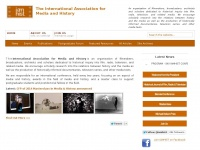 Iamhist.org - | The International Association for Media and History