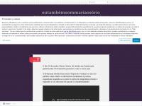 eutambemsommariaosorio.wordpress.com