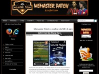 Wemasterpatch.blogspot.com - WEMASTER PATCH