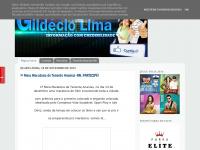 Gildeciolima.blogspot.com - Gildecio Lima