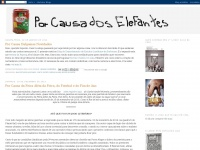 porcausadoselefantes.blogspot.com