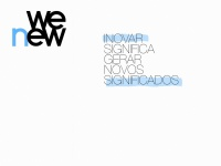 Wenewinnovation.com - Cenografia e Design
