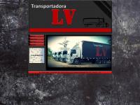 Transportadora LV - (47) 3435-8064