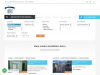 imobiliariaastro.com.br