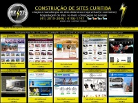 construcaodesitescuritiba.com.br
