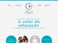 54s.com.br - 54s - five for students