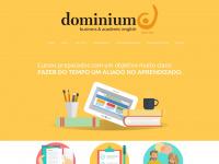 Dominiumingles.com.br