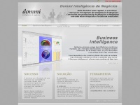 Dommi.com.br - Dommi – Aerospace and defense Brazilian Marketing Business Opportunities
