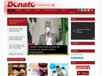 Donato - Vereador PT