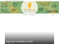 dondeandoporai.com.br