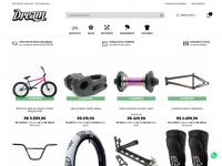 dreambmx.com.br