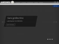 Wiesheu.de - WIESHEU GmbH - Ladenbacköfen, Backöfen, Dibas, Euromat, Kombidämpfer > WIESHEU GmbH
