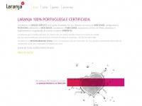 Laranja.com.pt - Identidade | Packaging | Editorial | Web | Publicidade | Ambientes